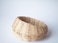 【SIRI SIRI】浴衣にもぴったりの藤のバングル