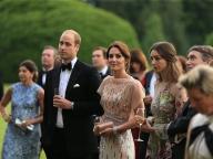 キャサリン妃がジェニー・パッカムのドレスを着まわし。ウィリアム王子から愛を感じるジョークも!