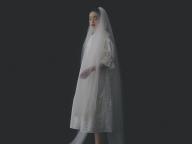 モードなウェディングドレスの新提案! 伊勢丹新宿店 リ・スタイルがキュレーション企画 「White」開催