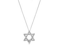 【HARRY WINSTON】ダイヤモンドの六角星が放つタイムレスな輝き