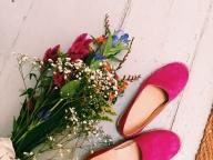 ピンクをまとって恋をしよう! #314