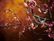 """""""桜"""" をテーマにした限定コレクション登場! アッシュ・ペー・フランス ビジューのイベントでお目見え"""