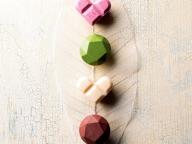 「スタージュエリー カフェ&ショコラティエ」からジュエリーモチーフの新作ショコラが到着!