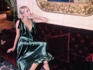 マリア=オリンピア王女の華麗なるパリ・オートクチュール週間を振り返り!