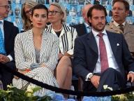 注目のプリンセス、ルクセンブルクのクレア妃の魅力とは?