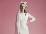 現代のすべての花嫁に捧げる、スペイン発ソフィーエトヴォイラの新作ドレス