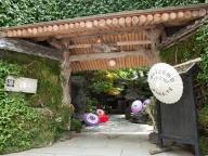 築地の朝採れ食材が主役、伝統ある老舗料亭にゲストを招待