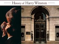 「ハリー・ウィンストン」の極上ダイヤモンドで、光り輝く花嫁に