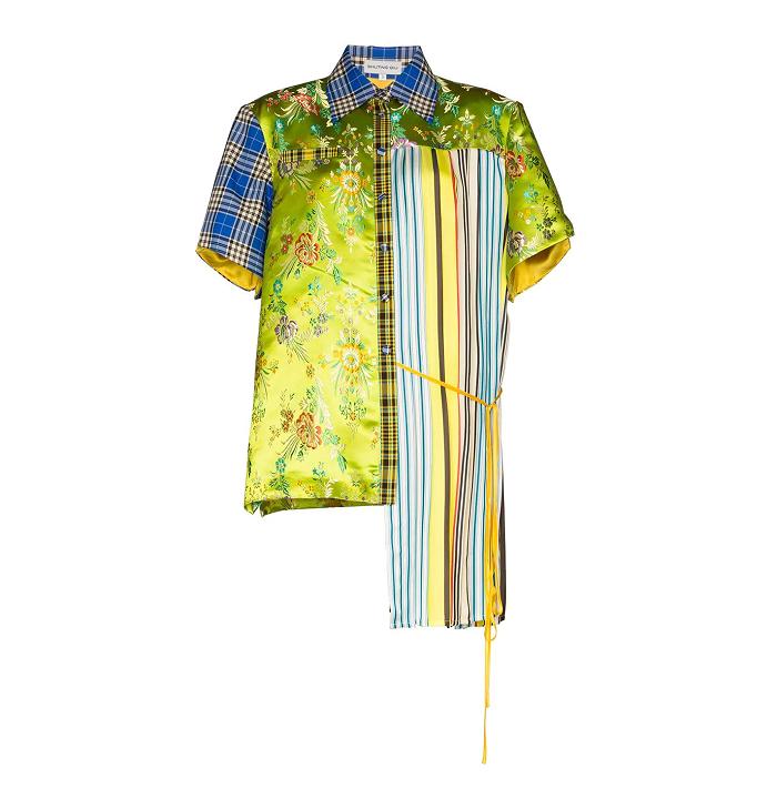 シューティン・チウのシャツ by ライターH