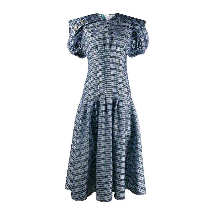 チョポヴァ・ロウェナのドレス by スタイリストS