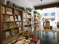 サンフランシスコ発アートな本屋「プレス」が、新宿&表参道に日本初上陸