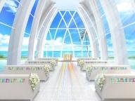 グアムに虹をコンセプトにした「ザ レインボーチャペル」が来春オープン