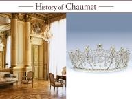 235年の歴史を誇るパリの名門「ショーメ」のブライダルリングで愛を誓って