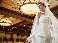 試食会やドレスも必見! 帝国ホテル 東京でウェディングフェアを開催