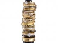 N.Y.発の「Satomi Kawakita Jewelry」のデザイナーが来日。初のオーダー会を実施!