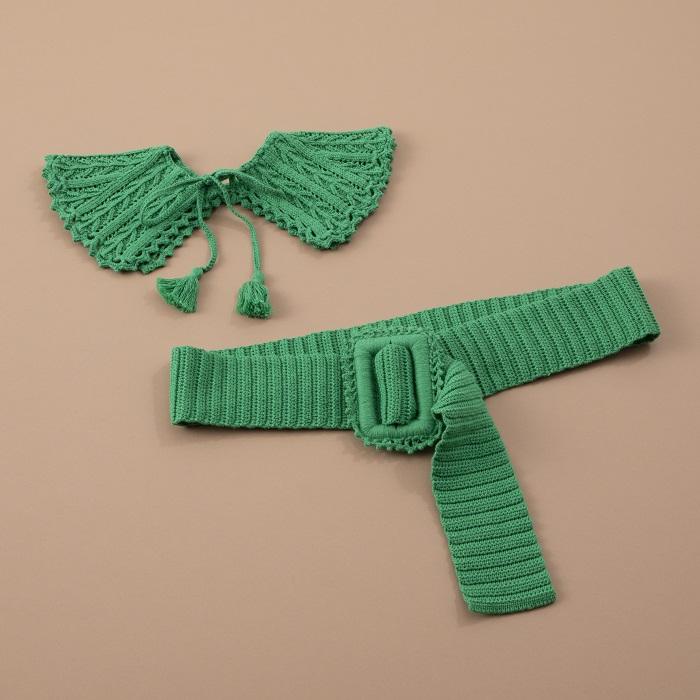 春の装いを小物でアップデート【MSGM】