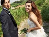 目指したのは、品のあるゴージャスな結婚式