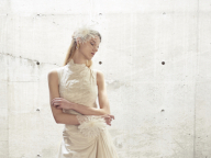 パリ発・マルク ル ビアン×クリオマリアージュのコラボレーションドレスが日本初上陸!