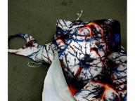 「服」の概念が変わる一冊。デザイナー松居エリが『Sensing Garment 感覚する服 』を出版