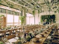 「食」にこだわるオーダーメイドな結婚式を。横浜にウェディング会場「ユニオンハーバー」誕生