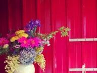 """ランプハラジュクに、""""シノワズリ""""をテーマにしたフラワーショップ「棒棒花園原宿店」が期間限定オープン"""