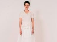 ミュベールが新作ウェディングドレス発表! 今週末はウェディングイベント開催へ