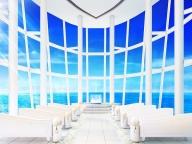 グアムの人気チャペル「シェラトン・ラグーナ ホワイトアロウチャペル」が来夏リニューアルオープン!