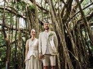 vol.75 神秘の森が舞台。蔦谷百恵さんの沖縄サンクチュアリ・ウェディング