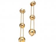 【Tiffany&Co.】3年ぶりの大型コレクションはボールやロックがモチーフに!