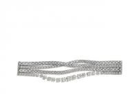 【TIFFANY & CO.】不変的エレガンスを感じるダイヤモンドコレクション