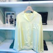 シルクのパジャマ生活始めました! #深夜のこっそり話 #1218