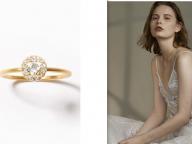 エシカルなラボグロウンダイヤモンドが輝く! アルティーダ ウードの新作ブライダルリングが到着