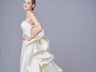 新作ドレスも登場! ミーチェが人気ブランド「アントニオ リーヴァ」フェアを開催中