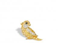 【Bijou de M】黄金色に輝くピアスでハッピーを呼び込んで