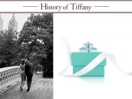 「ティファニー」の煌めくリングで、世界中のカップルを賛美