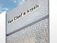 ヴァン クリーフ&アーペル 銀座本店が3月末、グランドオープン