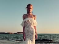 マグノリア・ホワイトがエクスクルーシブブランドの新作ドレスフェアを開催