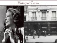 歴史に残るロイヤルウェディングを優美に彩る、カルティエのブライダルジュエリー