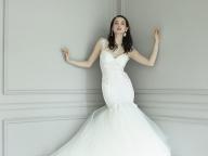 祝6周年! マグノリア・ホワイトからイスラエル発ガリア・ラハヴのオリジナルドレス登場