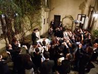 家族との絆を実感した感動の結婚式