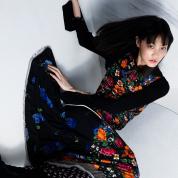 スタイルが完成する「主役ドレス」を身に纏う