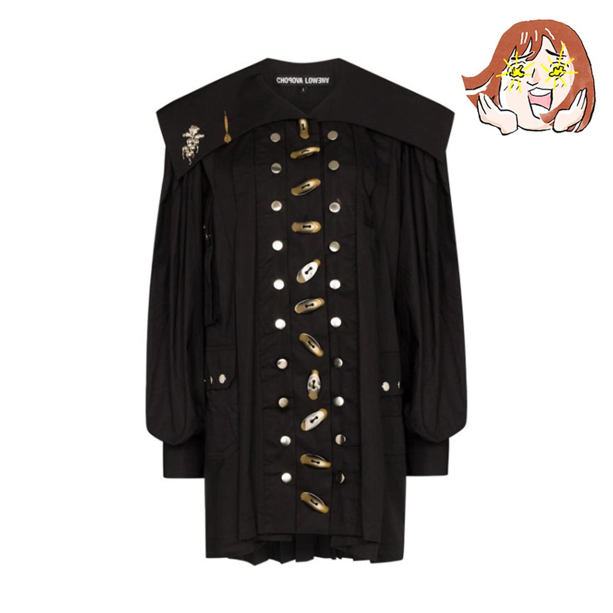 チョポヴァ・ロウェナのドレス by スタイリストY
