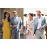 ヘンリー王子&メーガン妃、クルーニー夫妻の別荘を訪問! ふたりのために用意された、とっておきの「おもてなし」とは?