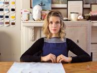 """今、注目されている""""刺繍""""アー ト。新進作家エルサ・ハンセン・オールダムの魅力とは"""