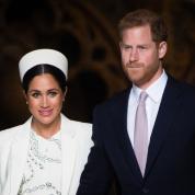 1日でフォロワー数は200万人超え! 英ヘンリー王子とメーガン妃、インスタグラムのアカウントを開設