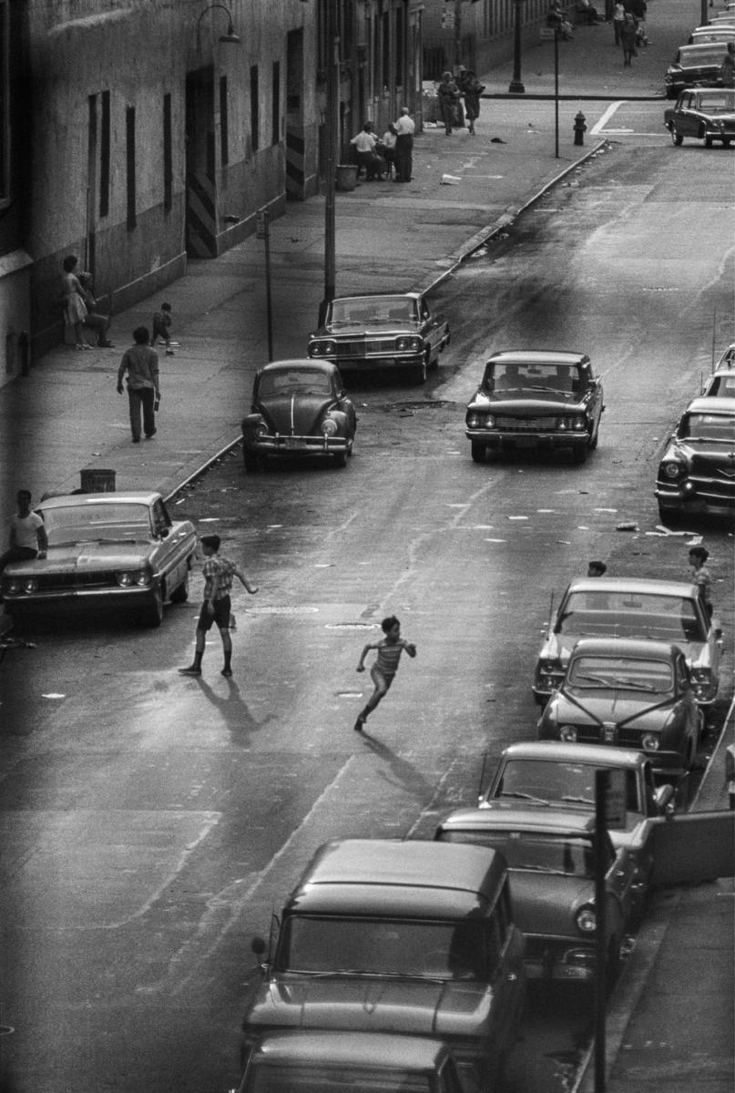 「12丁目ストリート」(1968年)