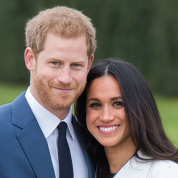 写真で振り返る! ヘンリー王子とメーガン・マークルのラブストーリー