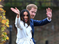 ヘンリー王子&メーガン妃、英ロイヤルメンバーとして最後のメッセージを発信する