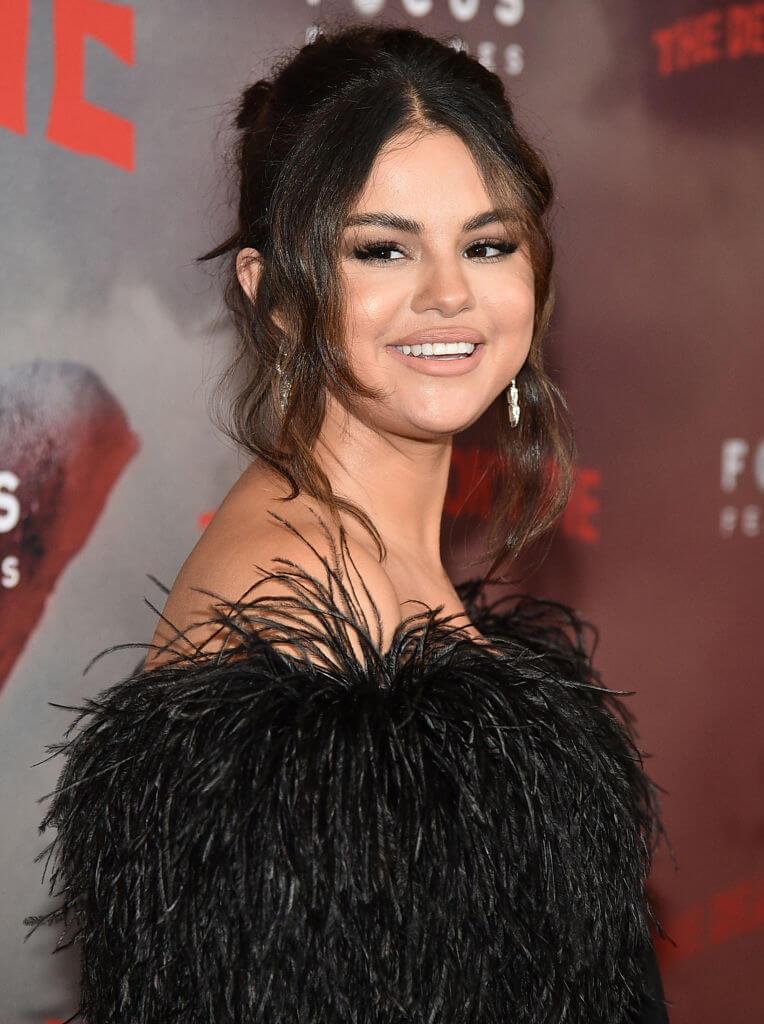 歌手、女優、モデル、慈善家などマルチに活躍するセレーナ・ゴメス。