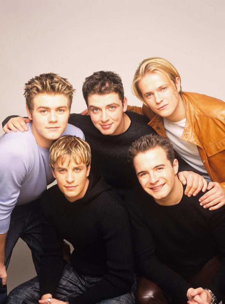 アイルランド出身の5人組で、'98年にデビューを果たしたウエストライフ。高い歌唱力と甘いマスクを兼ね備え、「正統派ボーイ・バンド」としてヨーロッパを中心に人気を集める。が、ブライアン・マックファーデンが2004年に脱退すると、人気は徐々に衰退……。